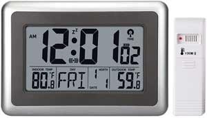 Large-Display-Clock-with-Indoor-Outdoor-Temperature
