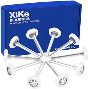 10 Pack Nylon Garage Door Roller