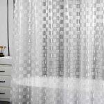 Best Mildew Resistant Shower Curtain Liner
