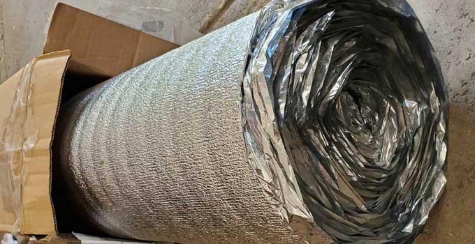 Best Moisture Barrier for Concrete Floor