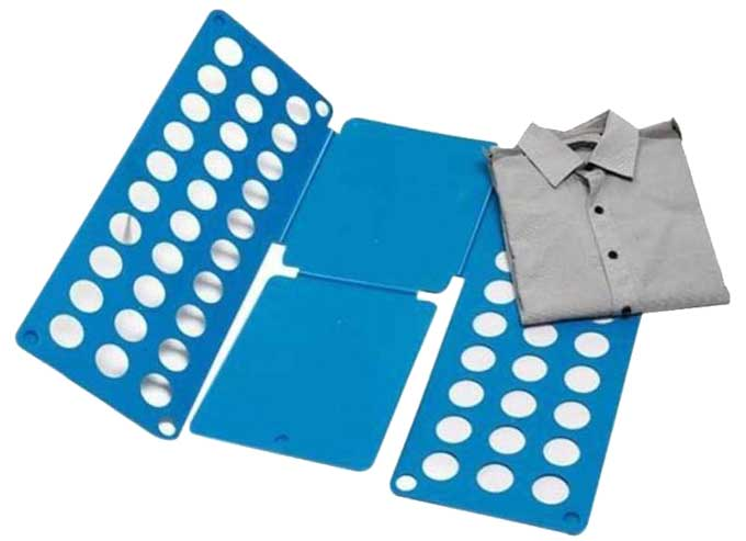 Best Shirt Folding Boards