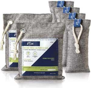 Kisx Nature Fresh Air Purifier Bags