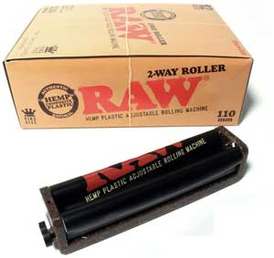 RAW Roller 110mm Adjustable Rolling Machine