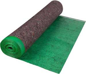 Roberts Moisture Barrier For Concrete Floor