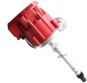 MOST PLUS Racing HEI Distributor For Chevy 350