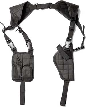 Tacticon Springfield XDS Shoulder Holster