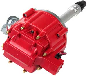 Voltstorm Performance HEI Ignition Distributor