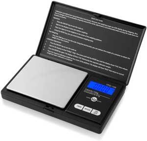 Weigh Gram Digital Pocket Scale
