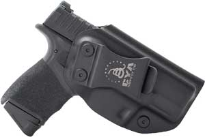 springfield xds 9mm concealed carry holster