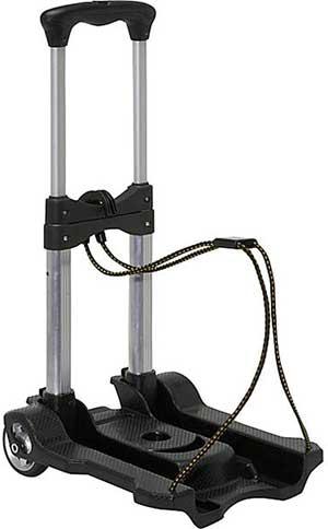 Samsonite Luggage Compact Folding Cart