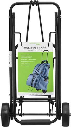 Travel Folding Luggage Cart