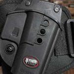 Best Pocket Holster for Glock 43