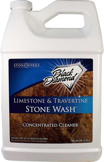 Black Diamond Stoneworks Travertine Floor Cleaner