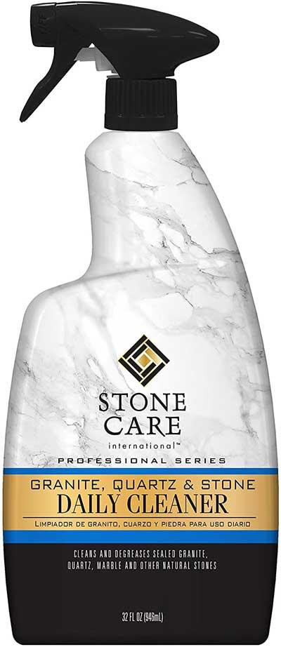 Stone Care International Granite and Travertine Cleaner