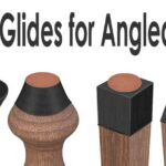Best Chair Glides for Angled Legs